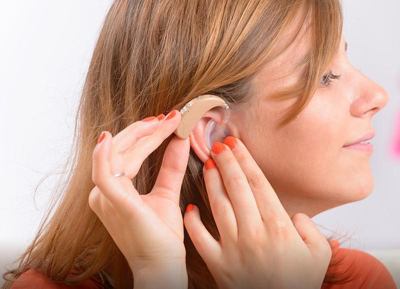 refundacja aparatów słuchowych
